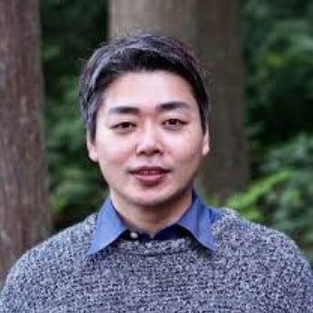 Dr. Kenji Sugioka