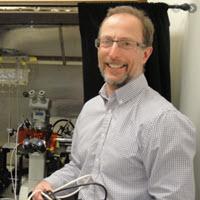 Dr. David Fedida